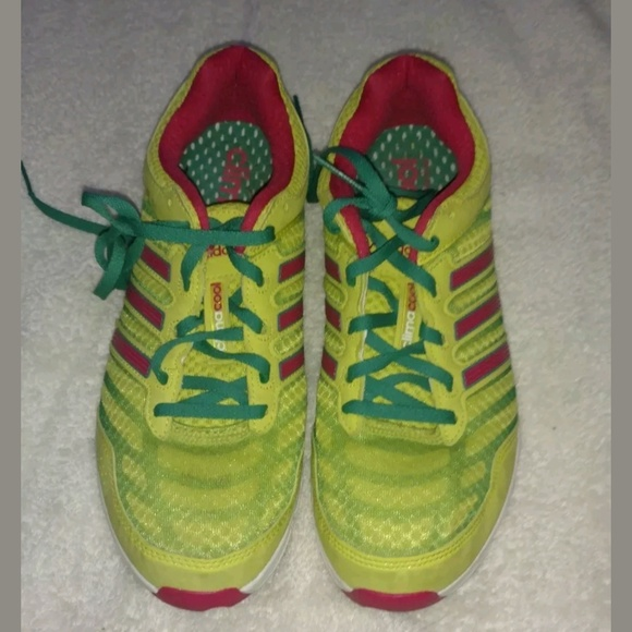 d039d5707285 adidas Shoes - Rare Womens Adidas Climacool Aerate